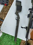 Magpul Hunter American Stock Ruger American Short Actions New Odg Color