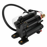 Replacement High Low Pressure Fuel Pump Assembly 21608512 Replacement For