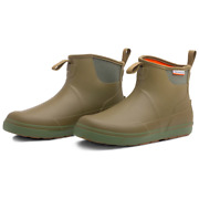 Brand New Grundens Deck-boss Ankle Boots Capers Free Shipping