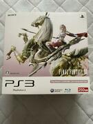 New Playstation 3 Final Fantasy Lightning Japan Ps3 Un-opened For Collection