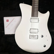 Relish Snow Janewhite Guitar From Japan Aum454