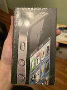 [new In Box] Iphone 4 And 4s - 16gb - Factory Unlocked - Collectible