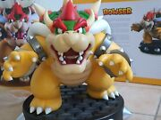First4figures F4f Super Mario Bowser Regular Limited Edition
