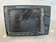 Northstar 6000i 10.4and039 Gps Chartplotter Super Clean With Card No Cords