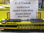 Brand New Mth Sd70ace Imperial Diesel Engine Virginian Ns Heritage Cab 1069