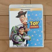 Toy Story Dvd Disc Only Domestic Regular Edition New Unplayed Movienex Disney