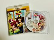 Toy Story 3 Movienex Dvd Only