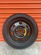 94 95 96 97 98 99 00 01 02 03 04 Ford Mustang Spare Tire Donut Wheel 125/90/15