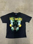 Vintage Rob Zombie House Of 1000 Corpses Horror Movie Shirt Size Xl