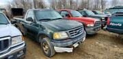 Front Axle Heritage With Vacuum Disconnect Fits 97-04 Ford F150 Pickup 84057
