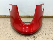 97-02 Chrysler Plymouth Prowler Nose Body Panel Prowler Red Prd See Notes
