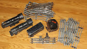 Lionel Electric Train Transformer/engine/car/tracks Vintage Toy And Hobby