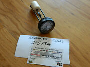 New Sears / Sears Suburban Tractor Replacement Fuel Cap Gauge Replaces 31573a