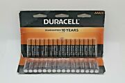 Duracell Coppertop Alkaline Aaa Batteries,two 16 Pack, Total 32 Batterys. New