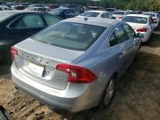 Front Bumper S60 Headlamp Washers T6 Fits 11-13 Volvo 60 Series 5903519