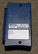 National Instruments Inc. Cfp-tc-120 8 Ch Thermocouple Input Module Candc Machine
