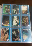 Trading Cards Book Collection Of Elvis Kiss Empire Strikes Back And More