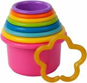 The First Years Stack Up Cup Toys