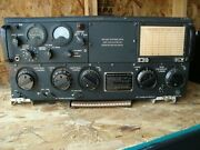 Collins Art-13 T-47 Military Transmitter Wwii U.s. Army Signal Corps