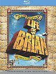 Monty Python's Life Of Brian - The Immaculate Edition [blu-ray]