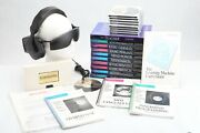 Zygon Learning Machine With Discs And Books Meditation Relaxation Education