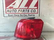 10-17 Gmc Terrain Passender Right Side Outer Tail Light Assembly Oem