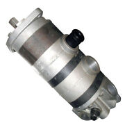 New A141223 Hydraulic Pump For Case Tractors 2470and2670-free Shipping
