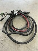 Fisher / Western Snow Plow Wiring Harness 22413 28587