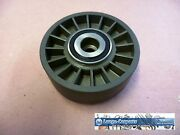 Tension Pulley For V-ribbed Mb Mercedes W124 T1 T2 062145278