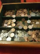 Error Coins Ddo /dds And More Lot Of 300+ Coins Plus Foreign