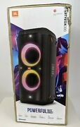 Jbl Partybox 300 High Power Portable Wireless Bluetooth Party Speaker Brand New