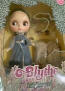 Takara Tomy Cwc Limited Neo Blythe Lady Panasia Doll New And Unused Japan 88