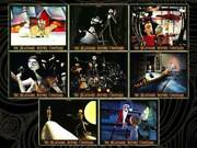 Nightmare Before Christmas/lobby Card/us/uk Edition/live Action/tim