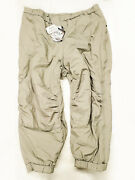 Extreme Cold Weather Trousers Xxl Long Us Military Surplus Gen Iii Ecwcs New