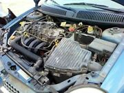 Engine Without Turbo 2.0l Vin C 8th Digit Fits 04-05 Neon 5996030