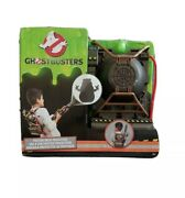 Mattel Ghostbusters Projecting Image Light Up Proton Pack Projector 2016 Misb