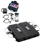 15127h Lt4 Nitrous Express 15127h Lt4 Water/methanol Injection System