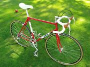 Rare Vintage Andy Gilmour Was His Own Team Cat1 'full' Suntour Superbe Pro
