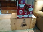 Lgb 29182 Crate Only For Anniversary Set
