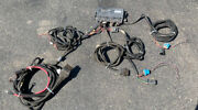 Fisher / Western Snow Plow Wiring Harness 3 Pin And 11 Pin Isolation Module