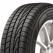 4-new 235/55r18 Goodyear Assurance Weather Ready 100v All Season Tires 767877537