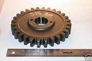 Agric Roto-cultivator Bottom Drive Gear 315-am For Ams Series Tiller