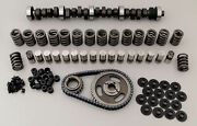 Comp Cams Xtreme Fuel Injection 268 Sbc