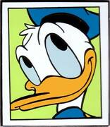 Disney Auctions Photo Booth Donald Duck 3 Le 100 Pin