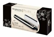 Original Remington S9500 Pearl Advanced Styler Hair Straightener New And Sealed