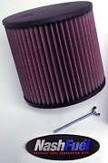 Kandn Air Filter And Re Charger Cleaning Kit For Ct425m Propane Mixer 425 K N 5-1/8