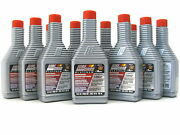 Lubegard Automatic Transmission Fluid Atf Synthetic Additive Platinum 12 Pack