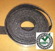 Replacement Gasket Seal Primo Grill Charcoal Dome Smoker Bbq Large Oem Komodo