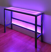 13 Led Wall Table Modern Bar Changing Color