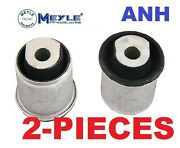 2 Pieces Meyle Brand Front Control Arm Bushings Front Bushing